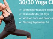 Ekhart Yoga's Yoga Challenge