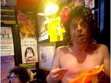 Award Last Night, Awards Tonight Very Offensive Edinburgh Fringe