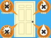 Perks Installing Fiberglass Doors