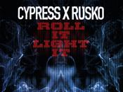 Cypress Hill Working Project with Rusko!