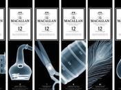 Xray Scotch Macallan Nick Veasey