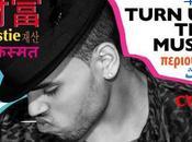 Chris Brown Turn Music