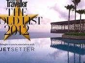 Best Travel 2012