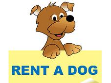 Rent (Rent-a-pet)
