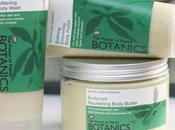 Review: Botanics Bath/Shower Gift Set- Enlivening Body Polish 200ml