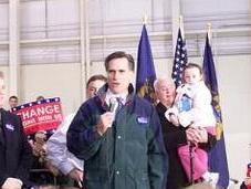 Florida Primary: Romney Lead, Gingrich Bounce Back?