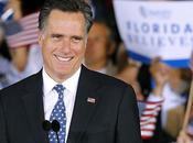 Mitt Romney Aboard Washington Express