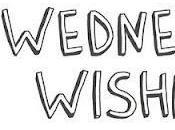 Wednesday Wishlist
