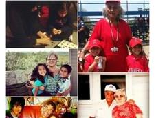 Families Begin With Grandparents