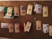 Instalove Friday Christmas Countdown
