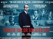 Tinker Tailor Soldier (2011) [8/10]