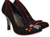 Objects Desire: Irregular Choice Scottie Shoes