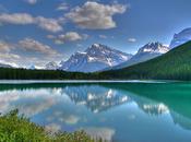 Honeymoon Inspiration: Canadian Rockies