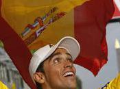 Cycling: Alberto Contador Receives Two-Year
