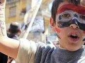 Syria World Sits Watches Death Toll Rises.