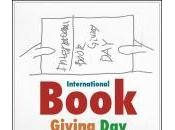 Celebrate International Book Giving Day:14th February