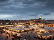 Marrakech; Honeymoon Winter Warmer