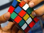 Tips Solve Rubik's Cube Faster