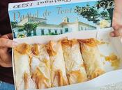 Pastéis Tentúgal: Portuguese Pastries, Convent Creations