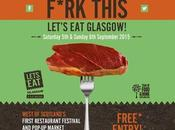 Let's Glasgow! This Weekend