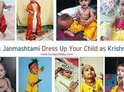 Dress Your Little Krishna This Janmashtami?