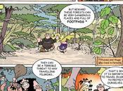 Castle Comics Page
