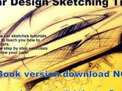Design Sketching Tips E-Book Available Download!