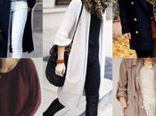 Fall Wardrobe Guide