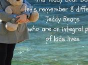 Popular Bears Influenced Children Around World