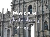 Macau Photo Diary