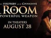 "Justin Peters' Review Movie ""War Room"" Kendrick Brothers"