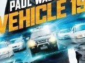 Paul Walker Weekend Vehicle (2013)