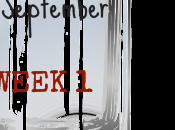 Week Sober September…