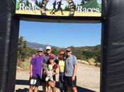 Flaming Foliage Ultra Relay Race Report (2015)