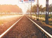 Super Intelligent Train RailYatri.in