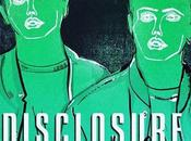 Disclosure Jaded