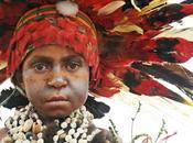 Papua Guinea's Goroka Show 2015