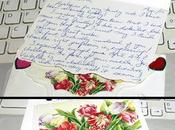 Letters Friendships!
