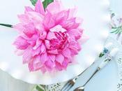 Paper Flowers High Tea!