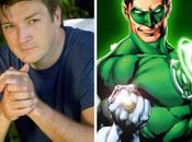 Green Lantern Corps. Casting Call