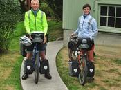 Bringing Cycle Tourists Home
