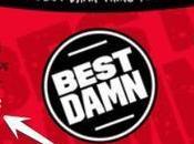 Anheuser-Busch Buys BestDamn.com Domain, Registers BestDamn.Beer Apple