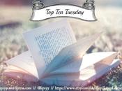 Tuesday: Books Autumn List