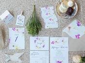 Sweet Eclectic Wedding Inspiration