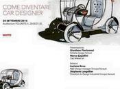 Come Diventare Designer Luciano Bove Speaker POLIARTE School Ancona Italy