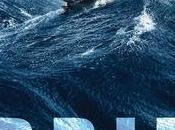 Review: Adrift Paul Griffin