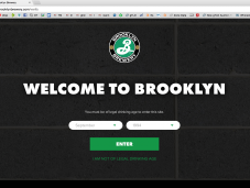 Brooklyn Brewery Corporation Files Separate UDRP