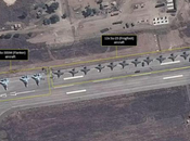 Chinese Military Joins Russia Syria