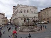 September UMBRIA, ITALY, Part Perugia Deruta