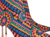 Shoe Sophia Webster Coco Sequined Boots